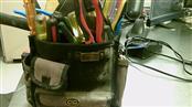 CLC WORK GEAR Hand Tool BAG OF TOOLS